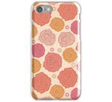 Romantic Roses iPhone Case/Skin