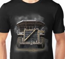 Over High Truck Unisex T-Shirt