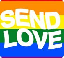 send love Sticker