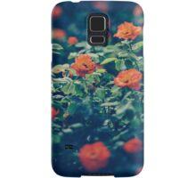 Moody Blooms Samsung Galaxy Case/Skin