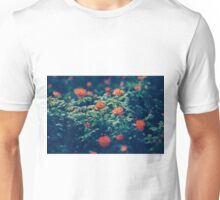 Moody Blooms Unisex T-Shirt