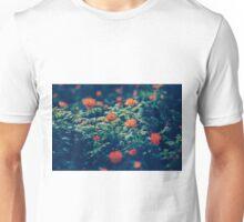 Moody Blooms Unisex T-Shirt