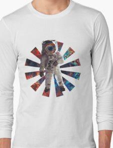 Astro Man Long Sleeve T-Shirt