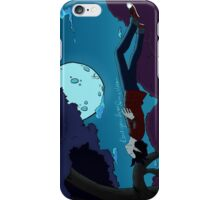 Dont you know I'm a villain iPhone Case/Skin