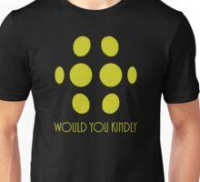 Bioshock - Big Daddy - Would You Kindly Unisex T-Shirt