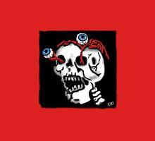 Skull and Eyes Unisex T-Shirt