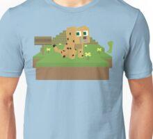 Creepers Beware!  Unisex T-Shirt