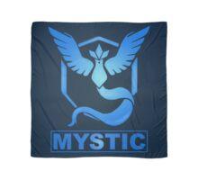 Pokemon Team Mystic Scarf
