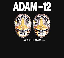 Adam-12 TV Series 70's Retro Unisex T-Shirt
