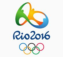 Olympic Rio 2016 - Best Logo Unisex T-Shirt
