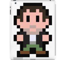 Pixel Frank West iPad Case/Skin