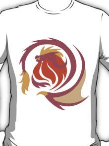 Emperor of Flames - Teostra T-Shirt