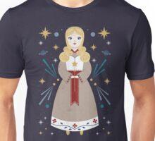 Wand of Stars Unisex T-Shirt