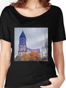 Sligo I Women's Relaxed Fit T-Shirt