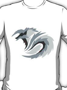 New Moon's Lightning - Stygian Jinouga T-Shirt