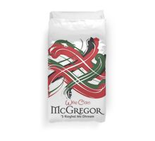 Wee Clan McGregor Duvet Cover