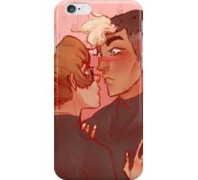 shidge from voltron iPhone Case/Skin