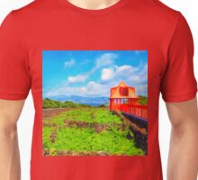 Açores - Pico II Unisex T-Shirt