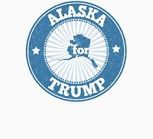 Alaska For Trump Unisex T-Shirt