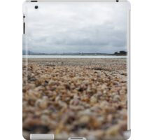 Unmoving iPad Case/Skin