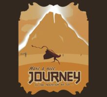 Have a Nice Journey V2 by LevelB