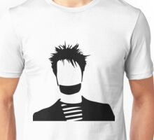 Tape Face Unisex T-Shirt