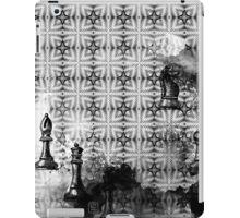 vintage images III iPad Case/Skin