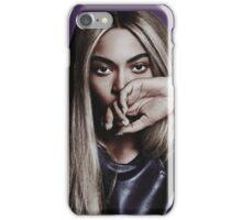 Beyonce Design iPhone Case/Skin