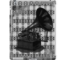 vintage images VII iPad Case/Skin