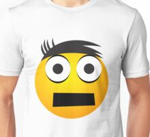 Emoji Tape Face Unisex T-Shirt