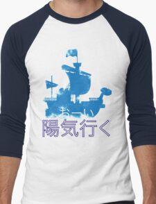 Ahoy! Going Merry Men's Baseball ¾ T-Shirt
