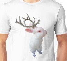 'Jackolope' Unisex T-Shirt