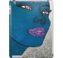 Violet iPad Case/Skin