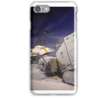 Lego - Hoth iPhone Case/Skin