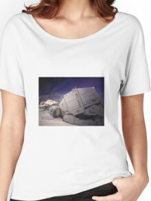 Lego - Hoth Women's Relaxed Fit T-Shirt