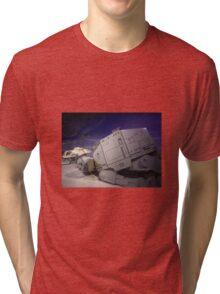 Lego - Hoth Tri-blend T-Shirt