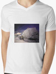 Lego - Hoth Mens V-Neck T-Shirt