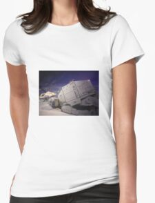 Lego - Hoth Womens Fitted T-Shirt