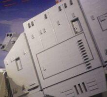 Lego - Hoth Sticker