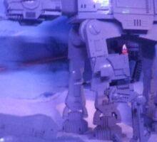 Lego - Hoth 2 Sticker