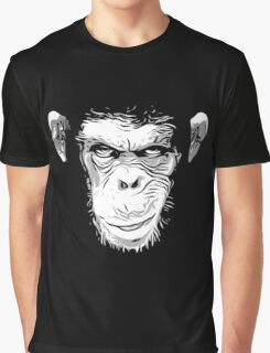 Cool Ape Graphic T-Shirt