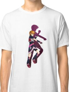 Cure black Classic T-Shirt