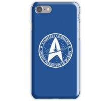 Star Trek - United Federation of Planets - logo iPhone Case/Skin