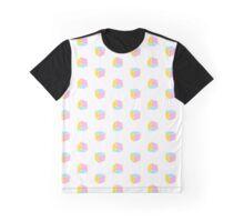 pastel cubes Graphic T-Shirt