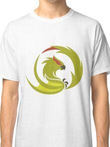 Lurking Predator - Green Nargacuga Classic T-Shirt