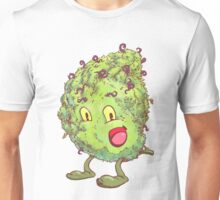 Buddy the Bud Unisex T-Shirt