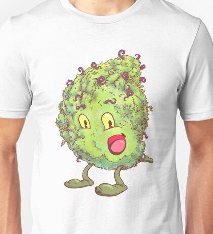 Buddy the Bud Unisex T-Shirt