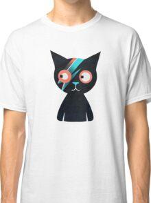 Flash Cat Classic T-Shirt