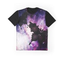 Ink Flutterby Graphic T-Shirt