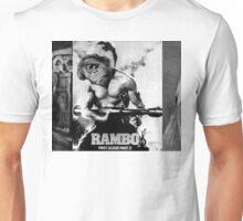 Rambo. Unisex T-Shirt